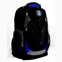 Bagpack (Blue & White)