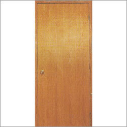 Veneered Flush Door