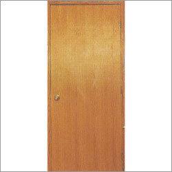 Veneered Flush Door
