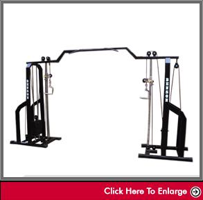weight-training8 Shoulder Press