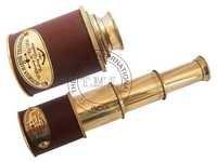Brass  Spyglass Telescope