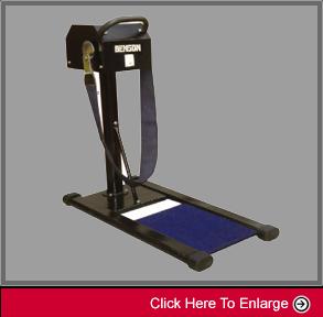 steppers7 vinbrator belt masager(heavy duty)