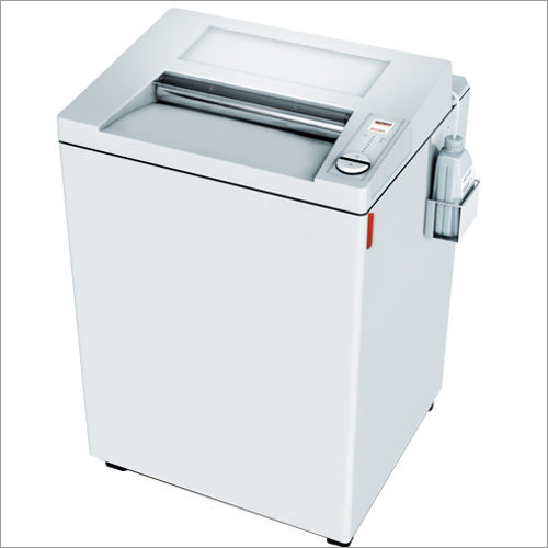 Cross Cut Level 3 Paper Shredder