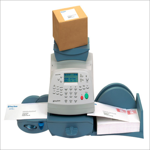 Automatic Franking Machines