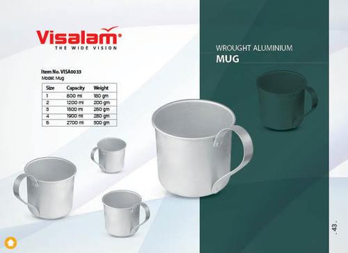 Mug Aluminium