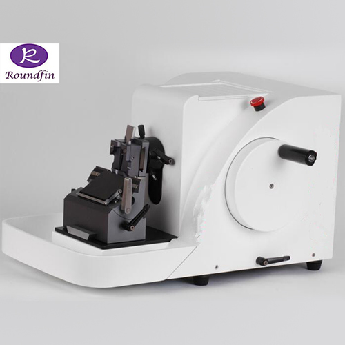Full Automatic Tissue Paraffin-Wax Microtome