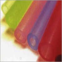Silicone Colour Tubing
