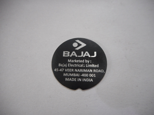 Metals Labelsa
