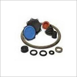 Urethane Rubber Accessories