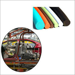 Rubber Products For Automotive Industry
