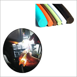 Rubber Products For Electrical Use
