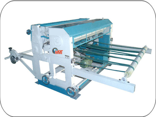 Rotary Reel Sheet Cutting Machines