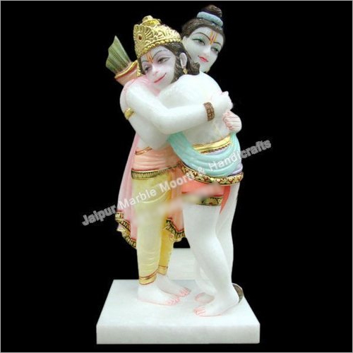 Murti Ram Hanumaan