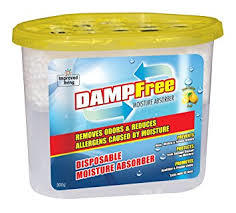 Dampfree Disposable