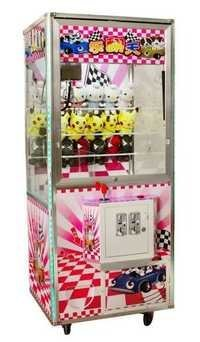 Funny Bear Toy Crane Game Machine