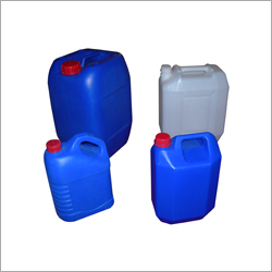 PLASTIC CLEANAR BOTTLE