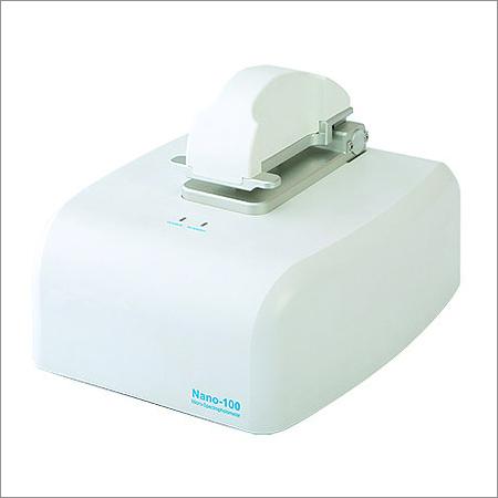 Nano-100 Micro Spectrophotometer