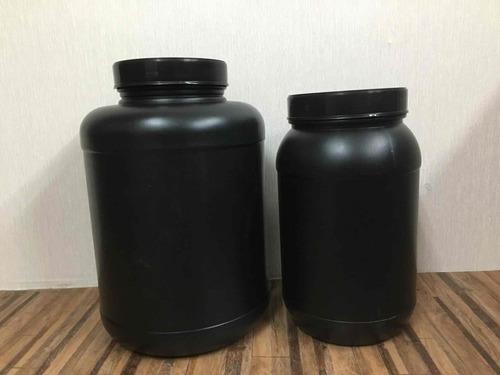 Plastic Protein Jar / Container