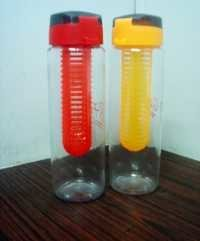 PLASTIC SEAKAR BOTTLE