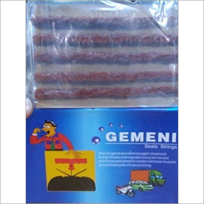 Tubeless Tire Seals Strings
