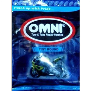 Omni Tube Puncher Patches