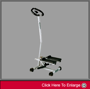 steppers2 mini stepper with stand