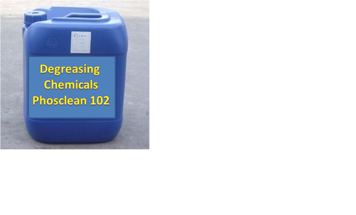 Degreasing Chemical Phosclean 102