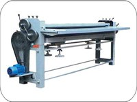 Corrugated 3 Ply Pasting Machine
