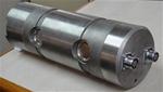 Shear Axle Pin Custom Load Cell