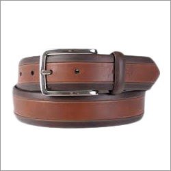 Officially Leather Belts