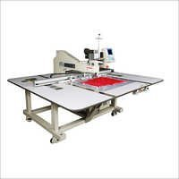 Automatic Sewing Machine for thin material