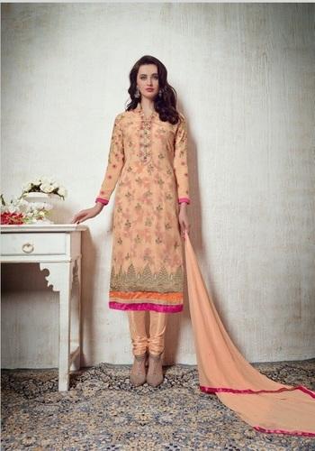 Fashion Designer Salwar Kameez Suit