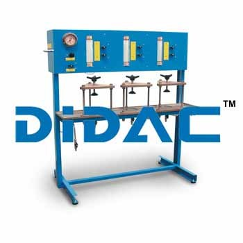 Concrete Water Impermeability Tester Three Points