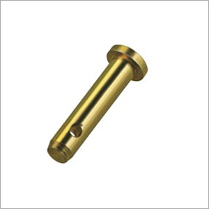 Standard Clevis Pin