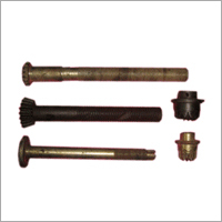 Forged Automotive Parts