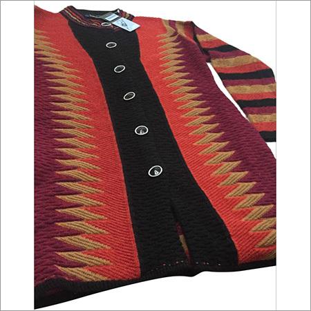 Woolen Ladies Coat