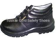 TUSKAR GOLD SAFETY SHOES