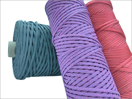 Multi Color Braided Ropes