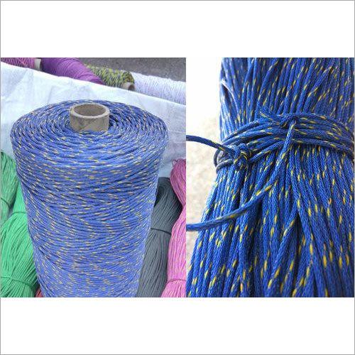Sapphire Braided Ropes