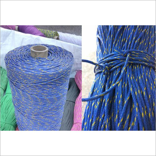 Sapphire Braided Ropes