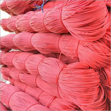 Plastic Braided Ropes