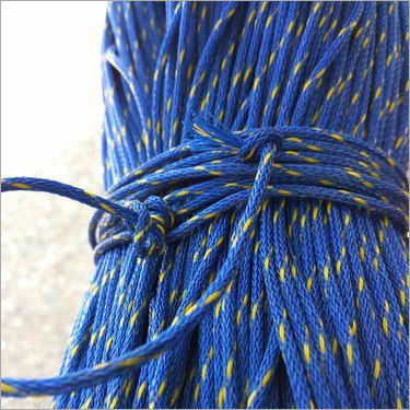 Monofilament Braided Ropes