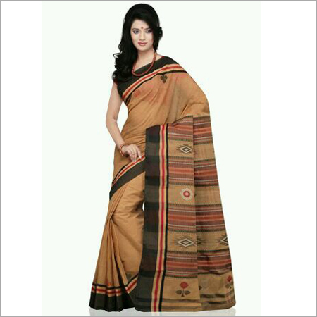 Cotton Boutique Sarees