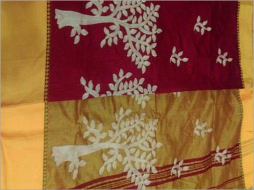 All Varieties Handloom Fabric