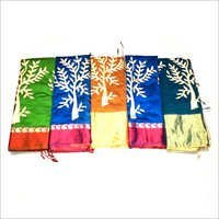 Boutiques Embroidery Sarees
