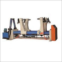 Reel Stand With Pneumatic Brake