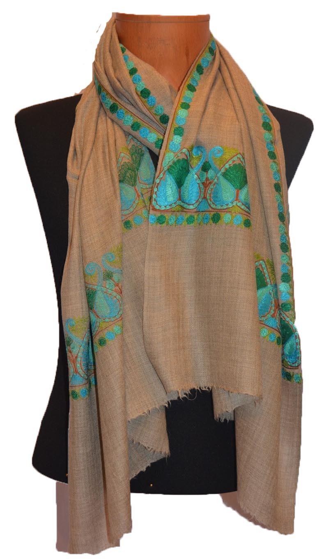 Beautiful Kashmiri Ladies Shawls