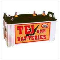 Automotive Genset Batteries