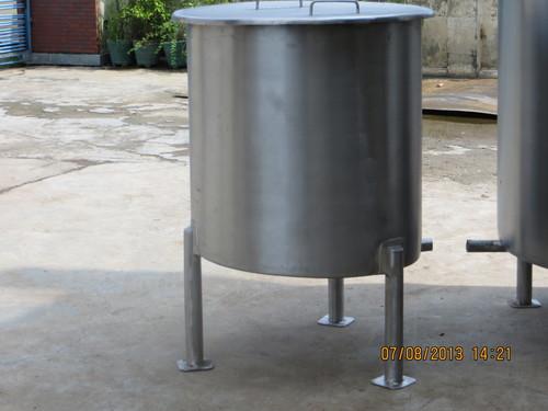 Balance Tank