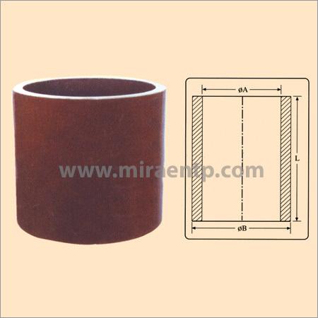 Porcelain Insulator for ESP